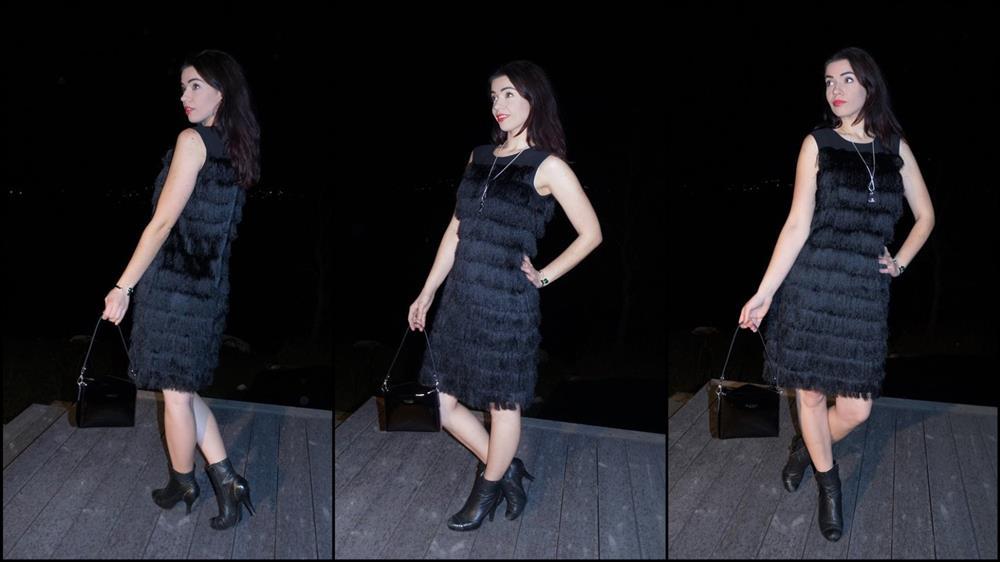 17b3b971 Kjoler til årets julebord...finn den perfekte kjolen her!
