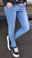 Floyd bukse emma lys jeans