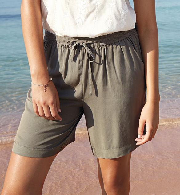 Bilde av Soya Maira 8-B shorts