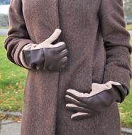 Bilde av Staff 0989-80 lange hansker