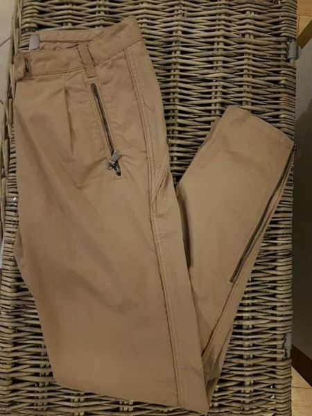 Bilde av Gustav cotton stretc pants 84019