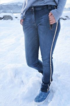 Bilde av Gustav 25005 Pocket pants