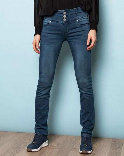 Bilde av Floyd By Smith Jenny 1511 jeans