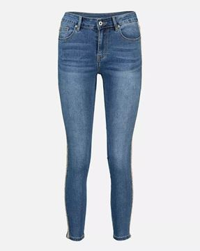 Bilde av Floyd By Smith Kine glitter jeans