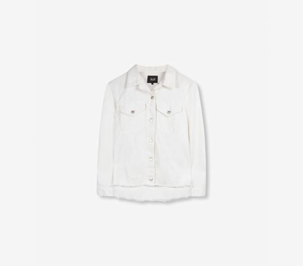 Bilde av ALIX denim jacket