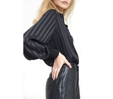Bilde av ALIX striped blouse