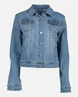 Bilde av Floyd By Smith Harper denim jakke