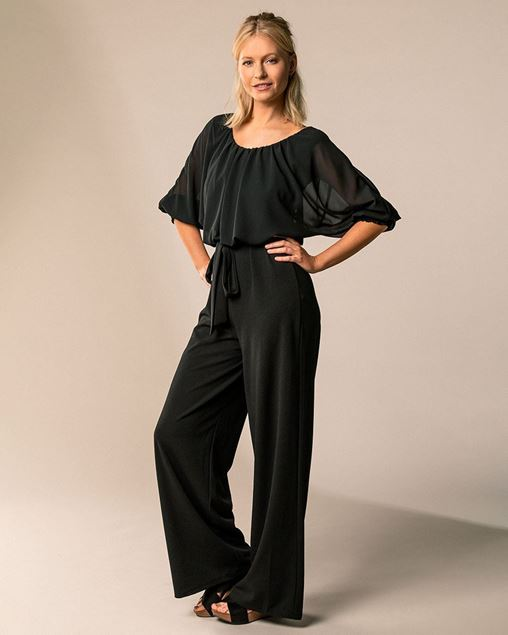 Bilde av Floyd By Smith Maud jumpsuit