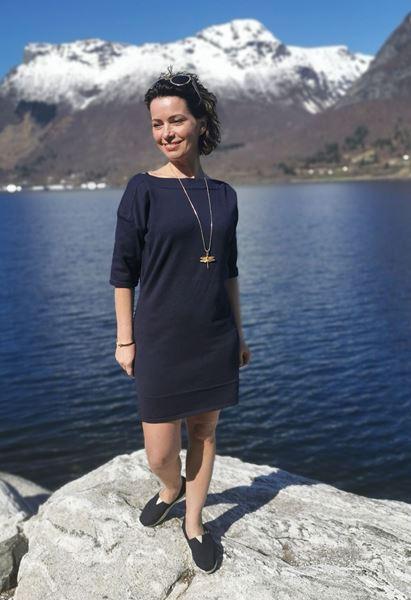 Bilde av Maggy Ellen kjole