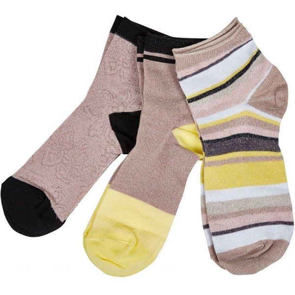 Bilde av Nü 3-pack sokker
