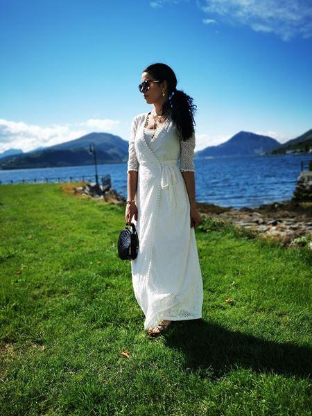 Bilde av Floyd By Smith Middy kjole