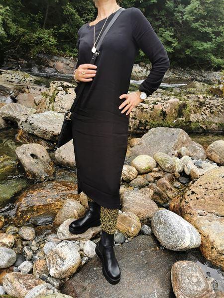 Bilde av Tif Tiffy Inda kjole