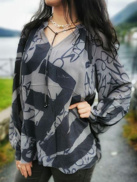 Bilde av Gustav Annsofie 1311 blouse