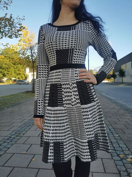 Bilde av Smashed 20634 kjole