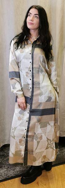 Bilde av Nü 6322-23 kjole