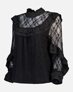 Bilde av Floyd By Smith Agite lace topp