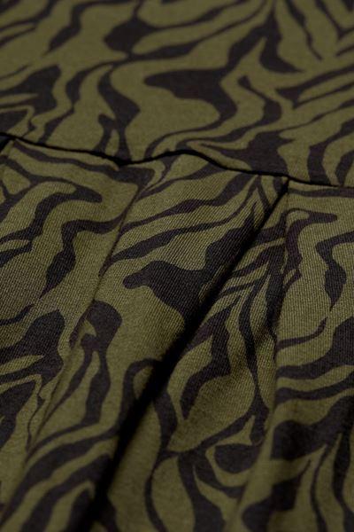 Bilde av Masai Babua mønstra genser