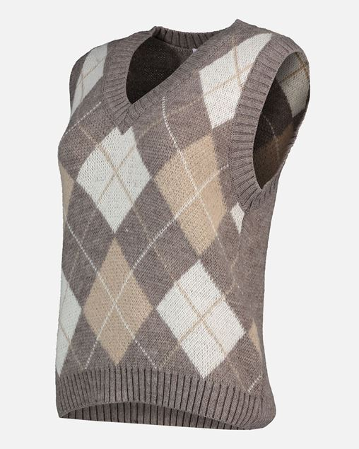Bilde av Floyd By Smith Check vest