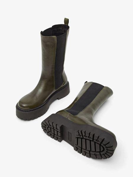 Bilde av Bianco Biadeb long boot farger