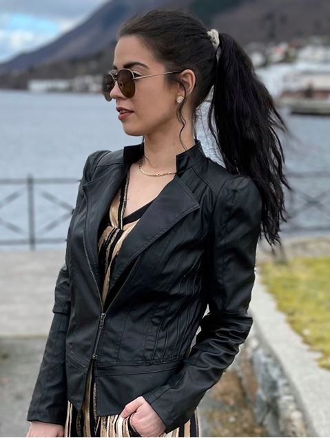 Bilde av Nü Gila leather jacket