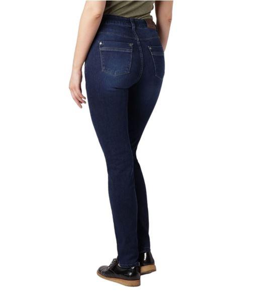 Bilde av Bessie Diva GE jeansbukse