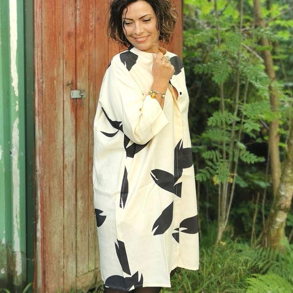 Bilde av Masai Iosetta whitecap kjole