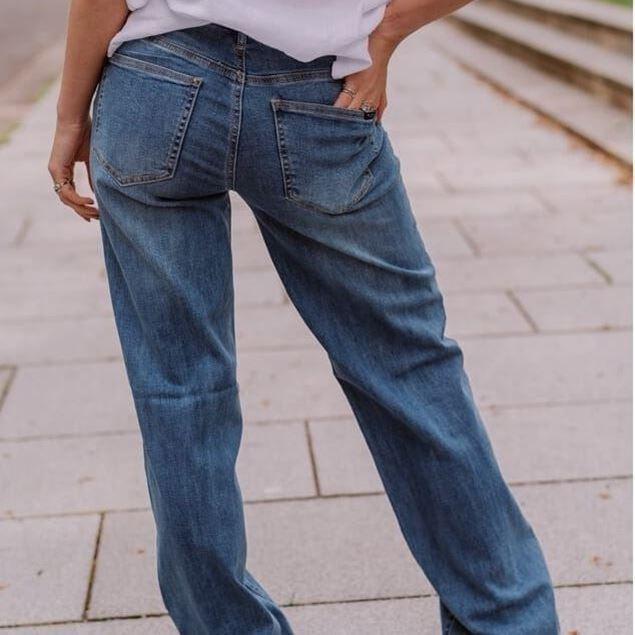 Bilde av Floyd By Smith Kine Wide jeans